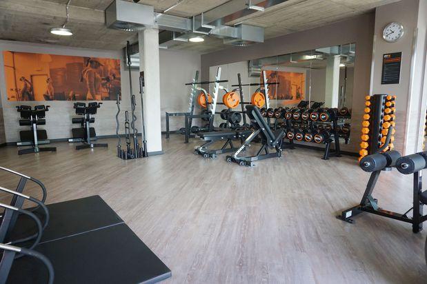 Kundenbild klein 7 FitX Fitnessstudio