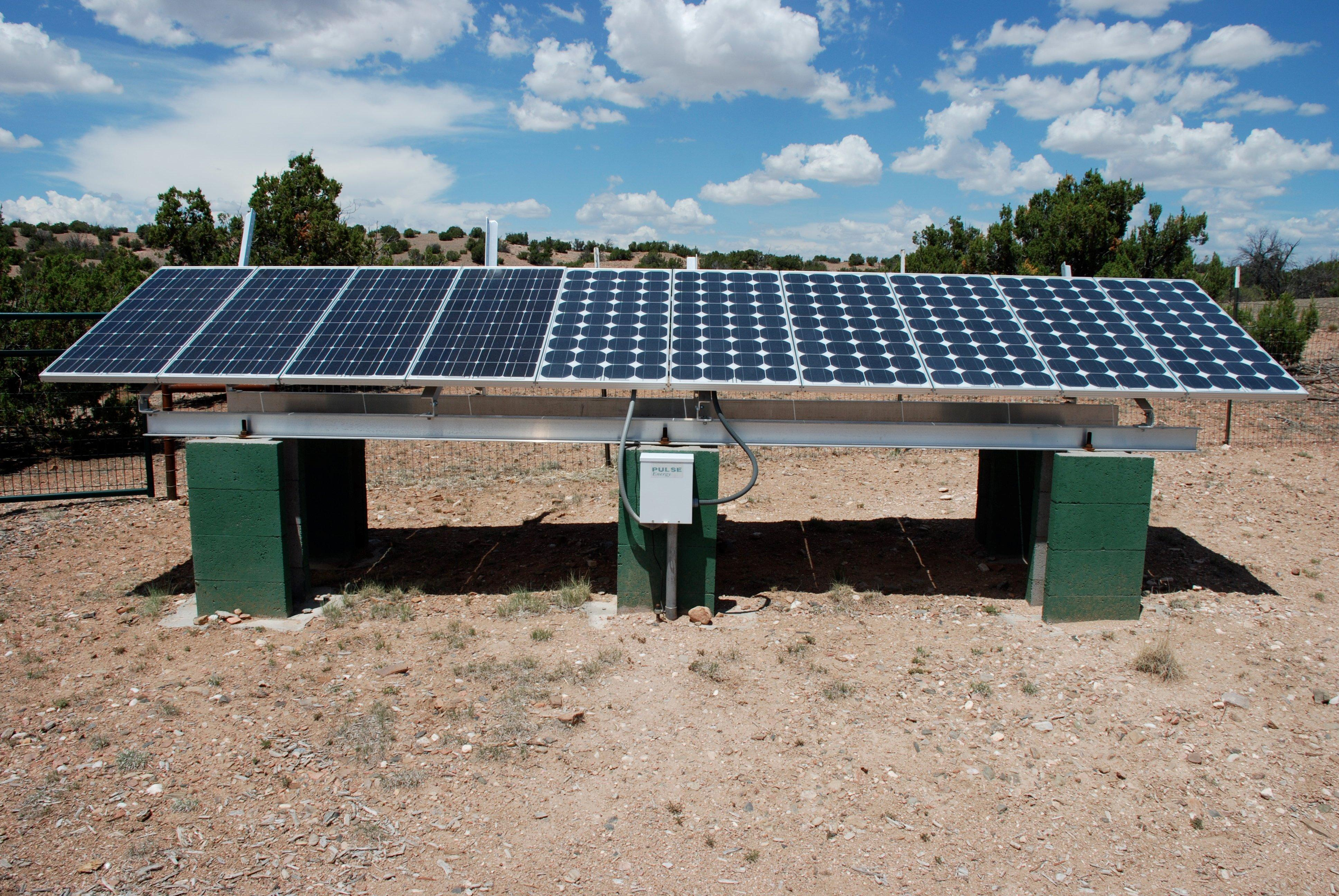 Experienced Solar In Albuquerque Nm 87107