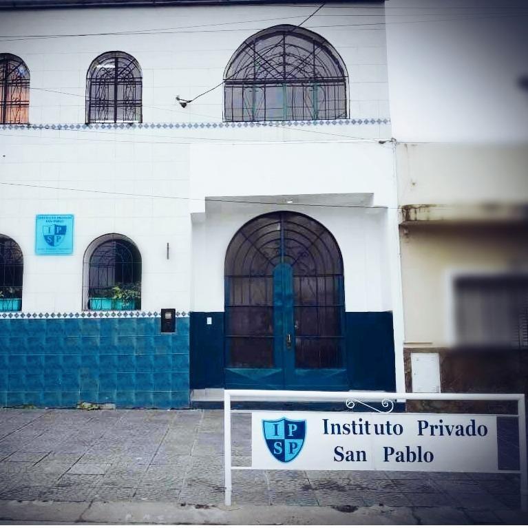 COLEGIO INSTITUTO PRIVADO SAN PABLO