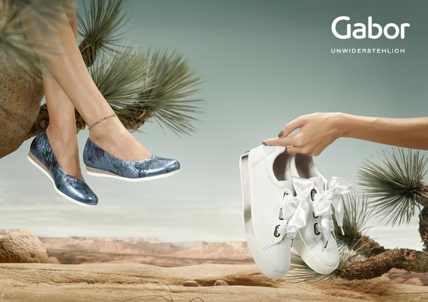 Gabor Outlet