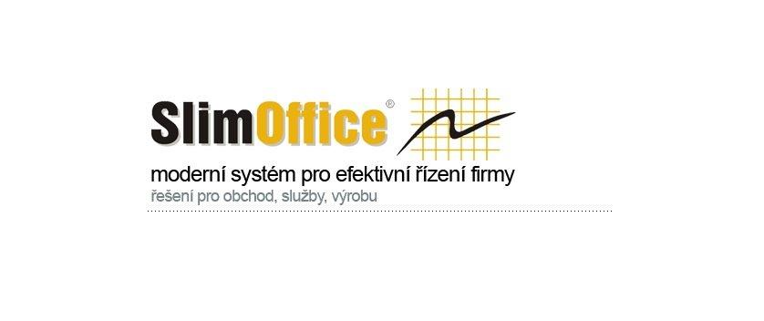 SLIM, s.r.o. - ekonomický software,  obchodní systémy