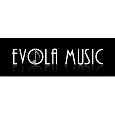 Evola Music Logo