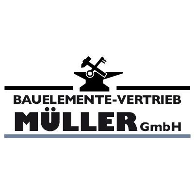 Bild zu BAUELEMENTE-VERTRIEB MÜLLER GmbH in Wuppertal