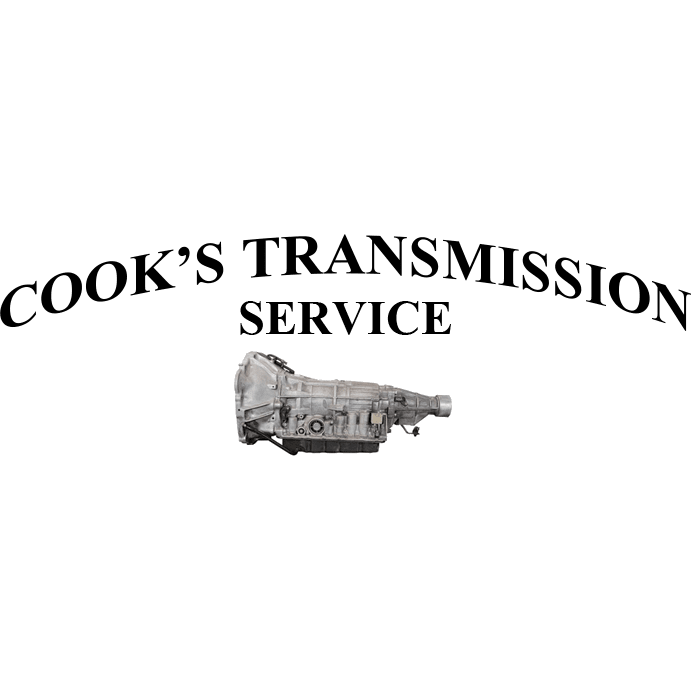Cook's Transmission Service - Spartanburg, SC 29303 - (864)256-3778 | ShowMeLocal.com