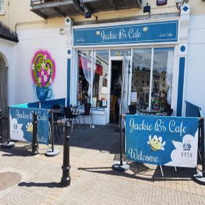 Jackie B's Cafe