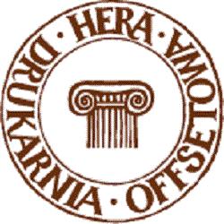 """""""Hera Drukarnia Offsetowa"""""""