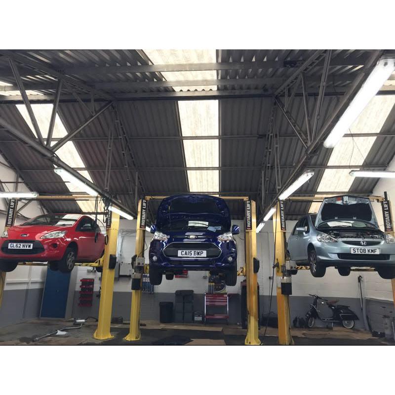 JLC Automotive Garage - Orpington, Kent BR6 7PP - 07595 394594   ShowMeLocal.com
