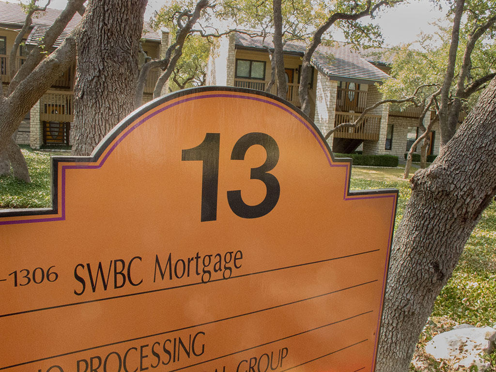 SWBC Mortgage Corporation - Closed in San Antonio, TX 78232 ...