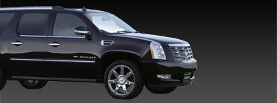 A&S Black Tie Limousines