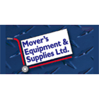 Mover's Equipment & Supplies