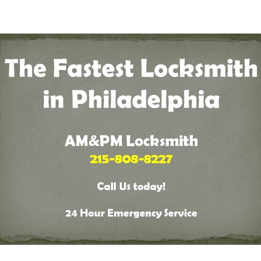 AM&PM LOCKSMITH PHILADELPHIA INC