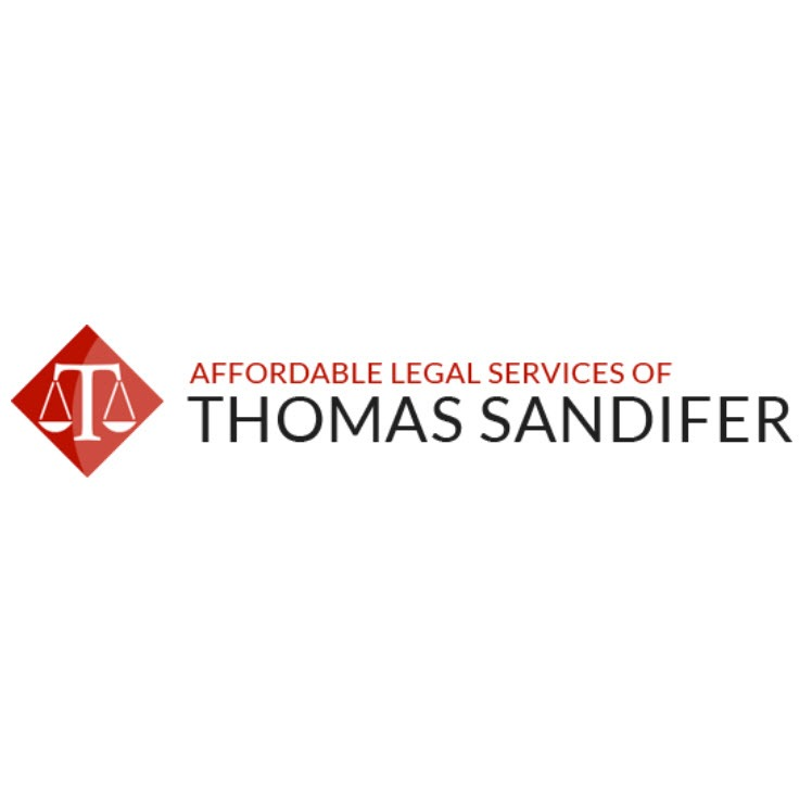 Affordable Legal Services of Thomas Sandifer