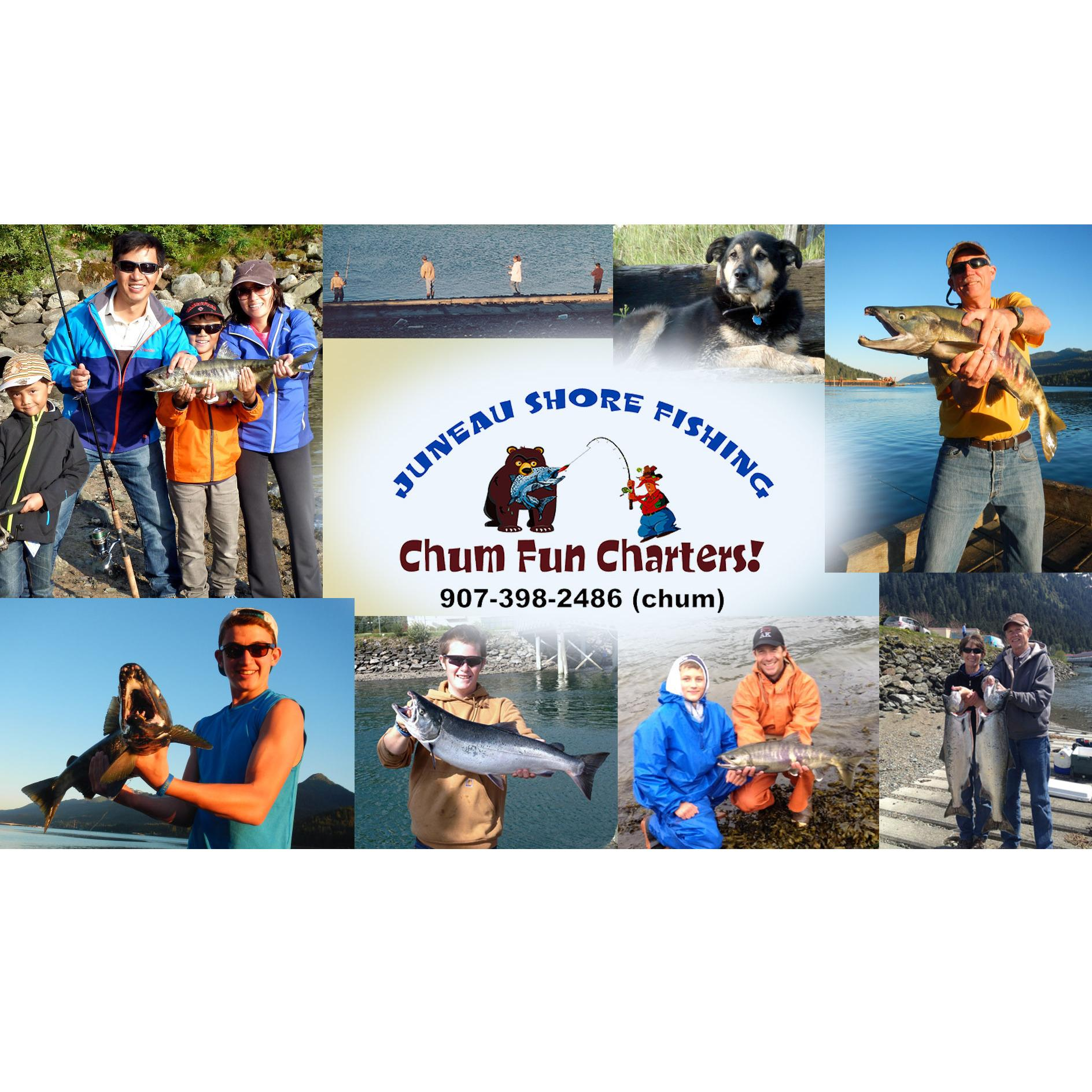 Chum Fun Charters