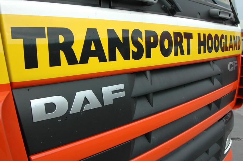 Transportbedrijf Hoogland BV