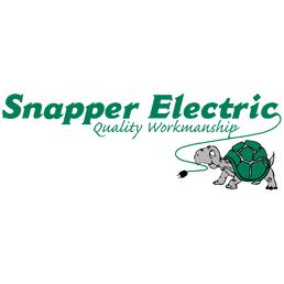 Snapper Electric Logo