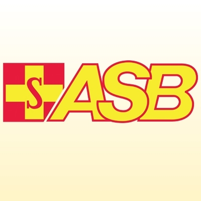 Pflegeheim des ASB Dahlen