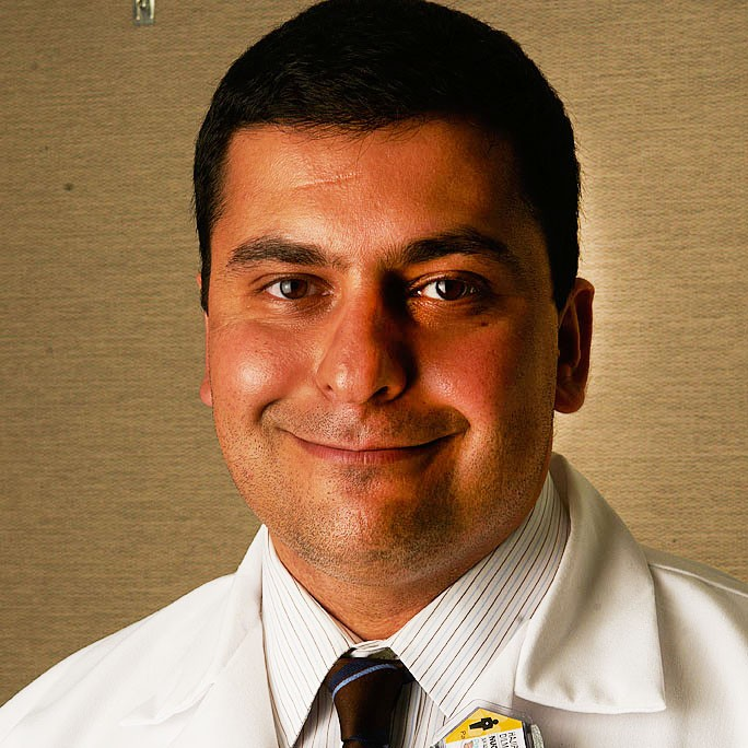 Image For Dr. Hajir E Dilmanian MD