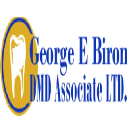 Biron George E DMD