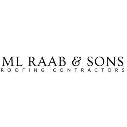 Ml Raab and Sons Roofing