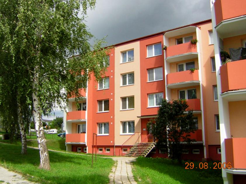 Panorama Teplo a Servis nemovitostí, s.r.o.