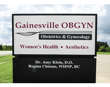 Gainesville Obstetrics and Gynecology