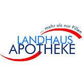 Bild zu Landhaus-Apotheke in Bordesholm