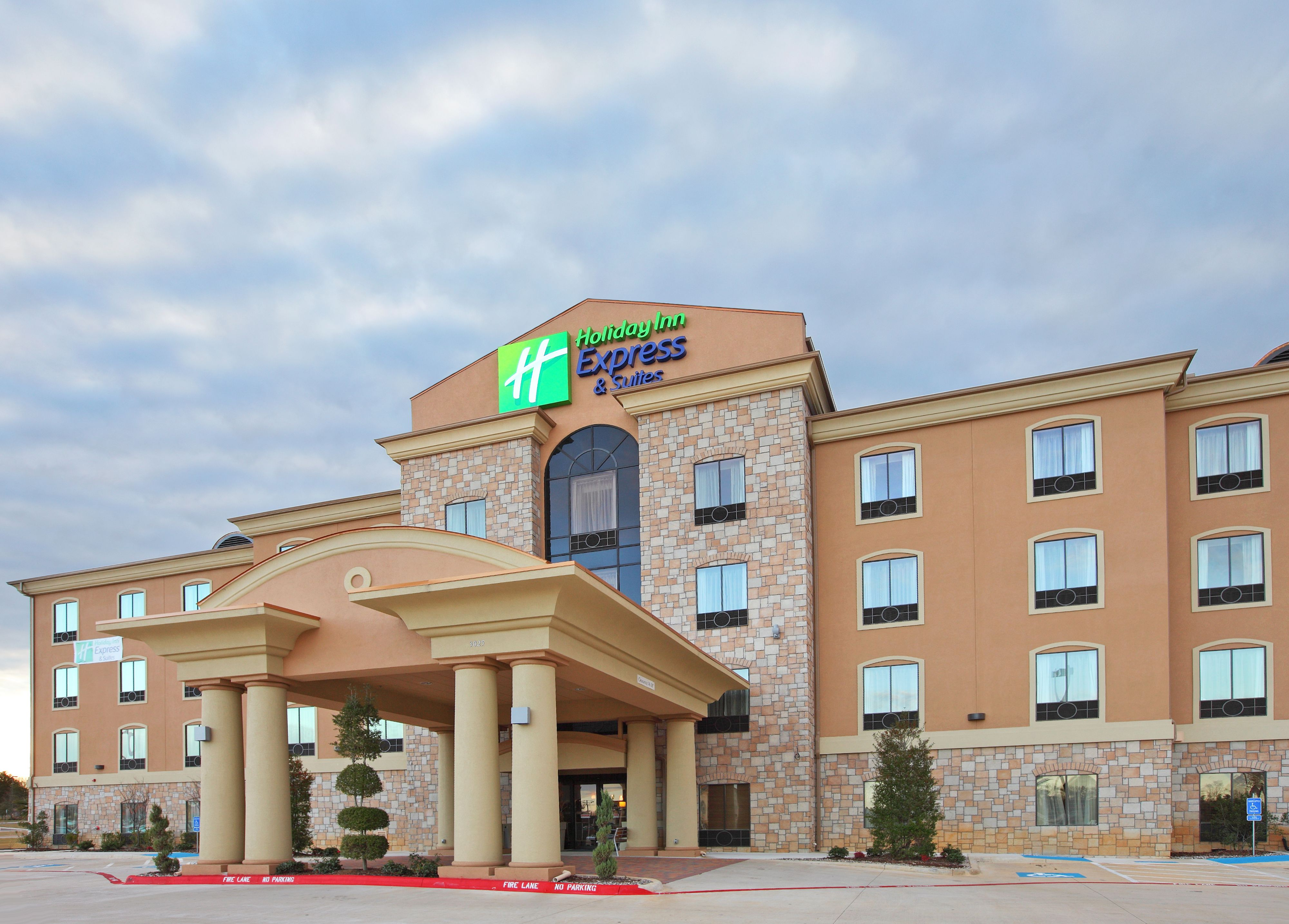 Holiday inn express deals codes