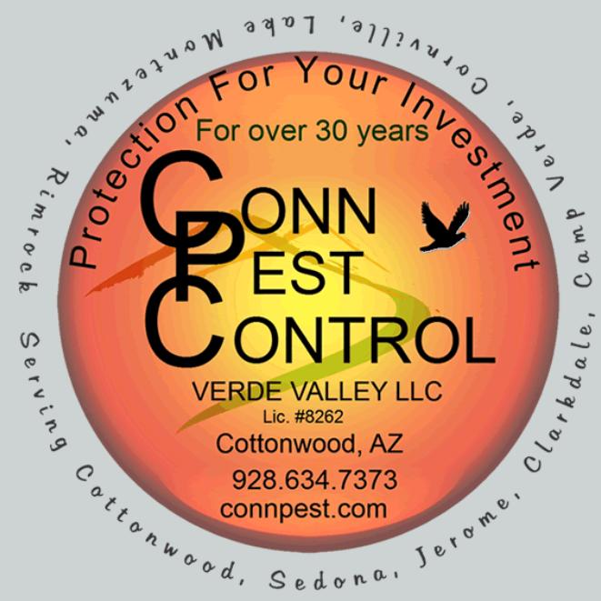 Conn Pest Control-Verde Valley