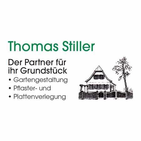 Gartengestaltung Thomas Stiller