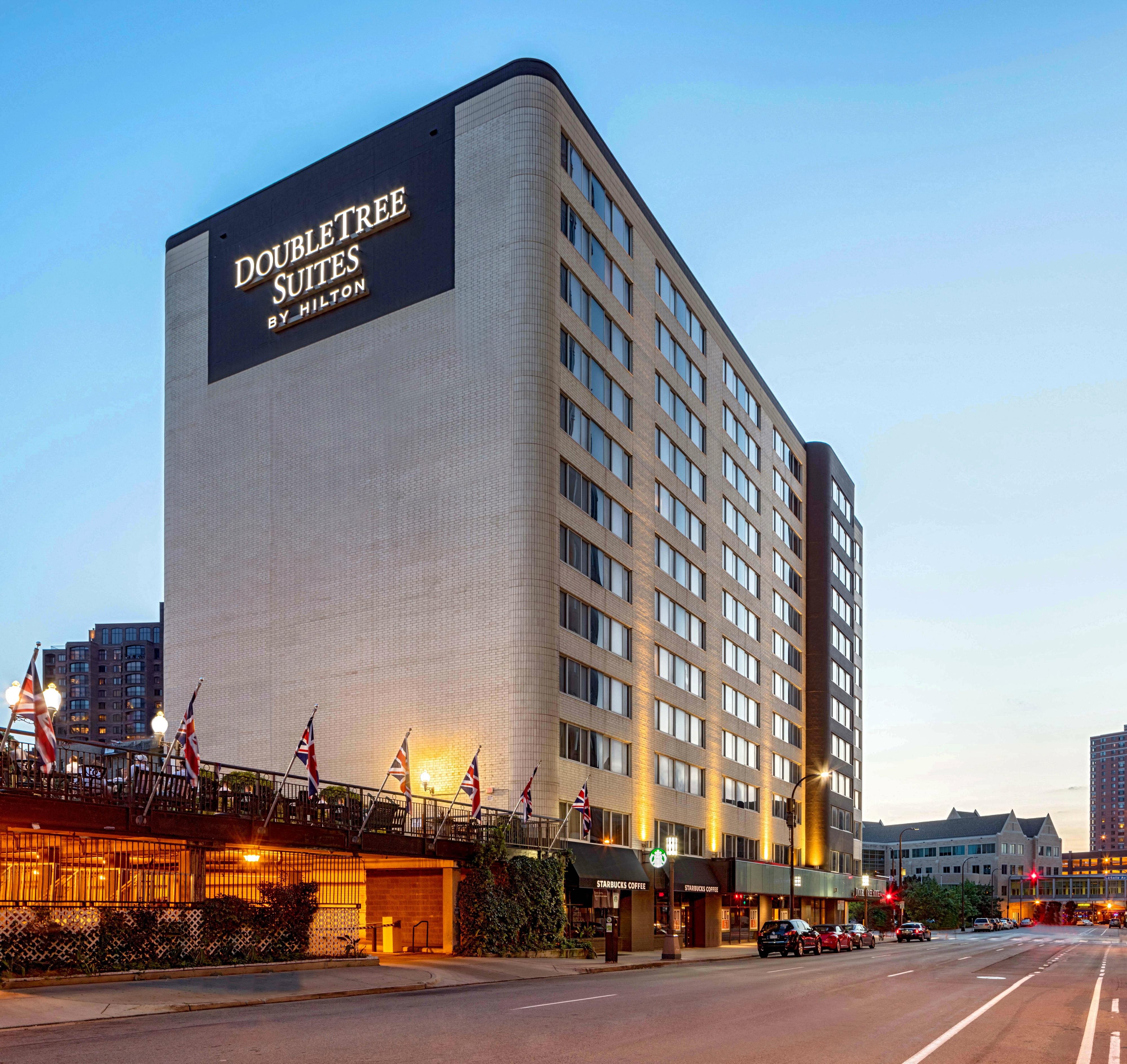 A Doubletree By Hilton Hotel In: DoubleTree Suites By Hilton Hotel Minneapolis, Minneapolis