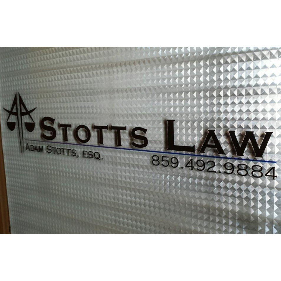 Stotts Law, PLLC