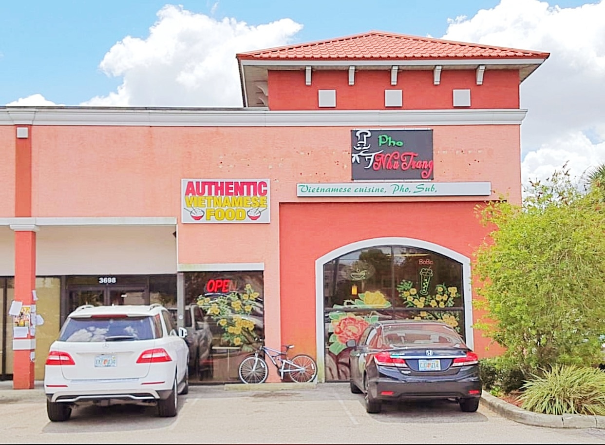 Best Vietnamese Restaurant Tampa Fl