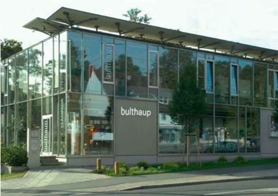Breitsprecher Kücheneinrichtung GmbH
