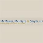 McMaster McIntyre & Smyth LLP
