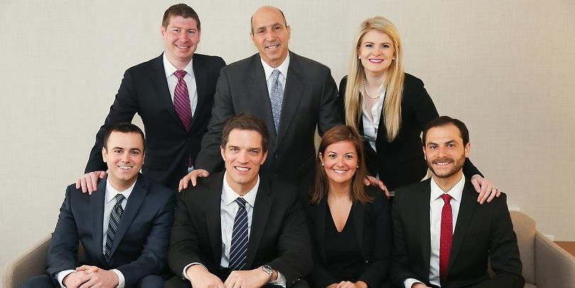 Photo of The Millman Group - Morgan Stanley