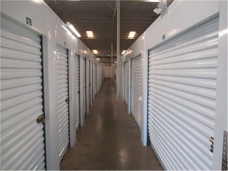 Extra Space Storage Charlotte North Carolina Nc