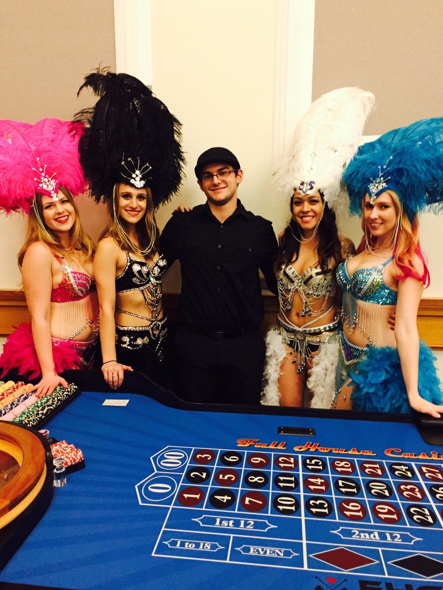Casino rental in los angeles santa ana casino employment