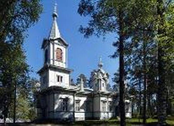 Taipaleen ortodoksinen seurakunta