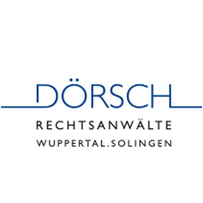 Bild zu Hagen Dörsch Rechtsanwalt in Wuppertal