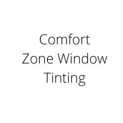 Comfort Zone Window Tinting - San Antonio, TX 78238 - (210)683-6754 | ShowMeLocal.com
