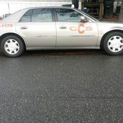 cCs taxicab
