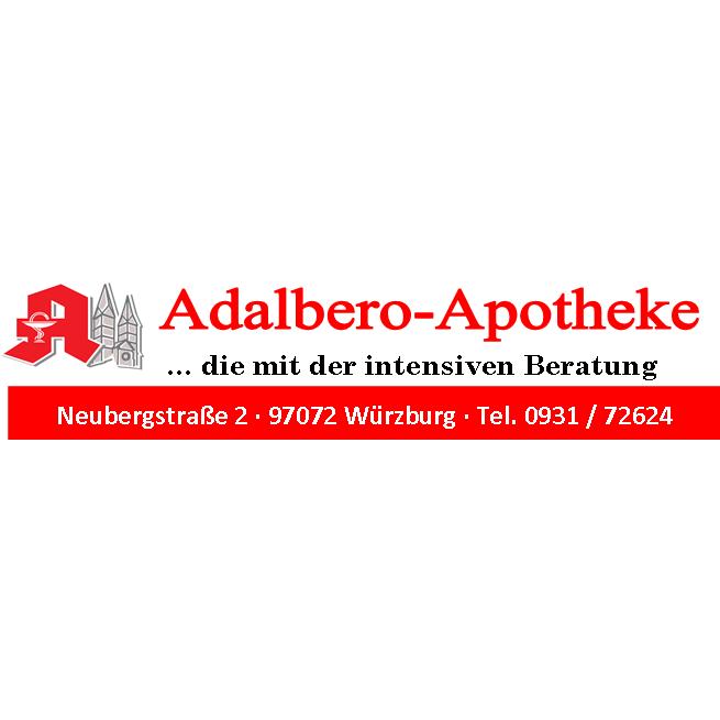 Bild zu Adalbero-Apotheke in Würzburg