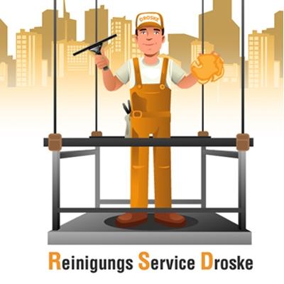 Bild zu Reinigungs Service Droske GmbH & Co. KG in Essen