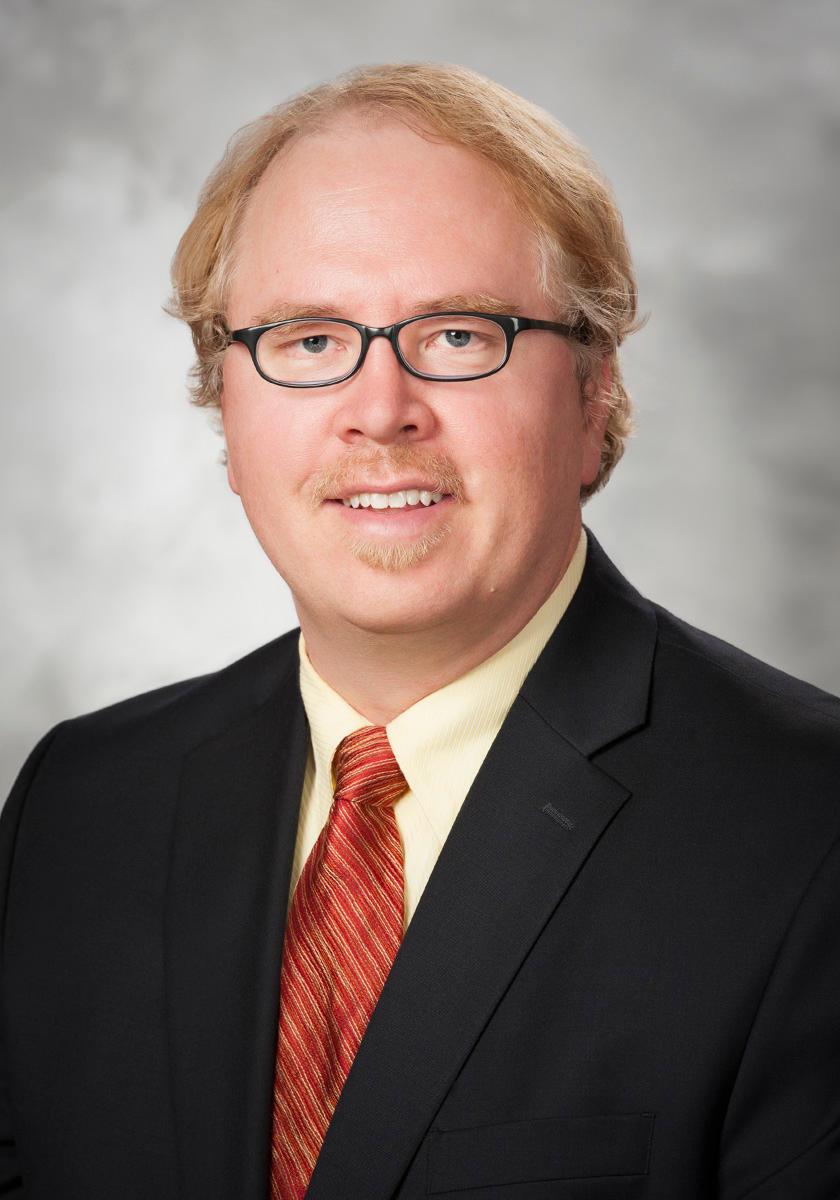 David French MD