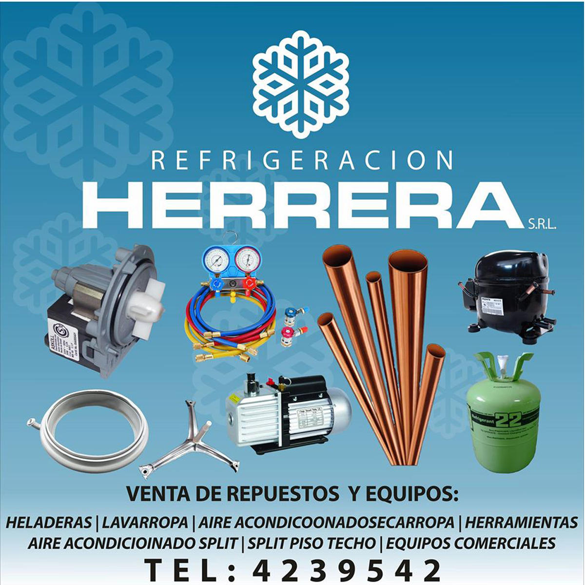 REFRIGERACION HERRERA