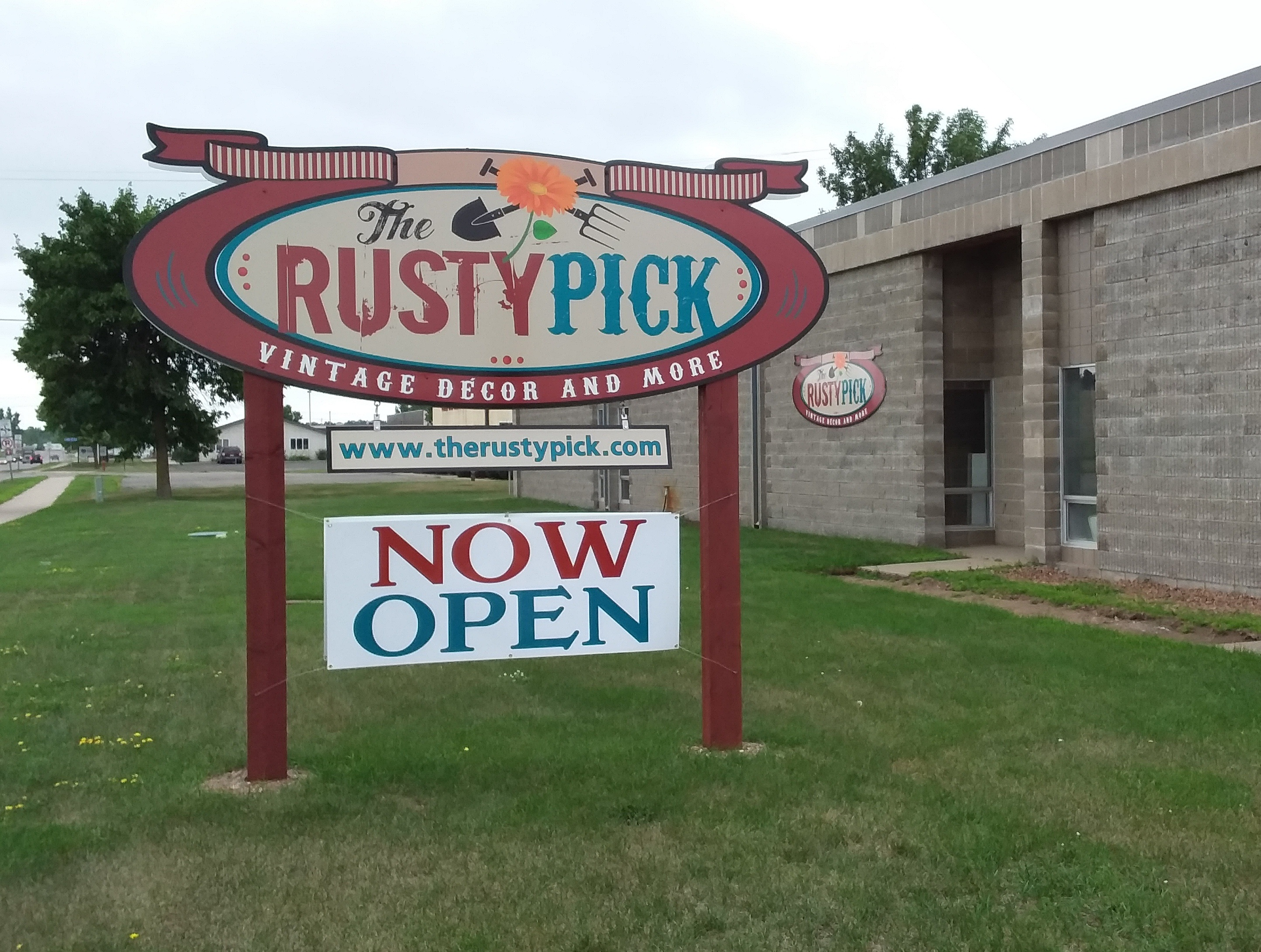 Rusty's coupons