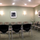 Chicago Cosmetic Surgery and Dermatology Waiting Area