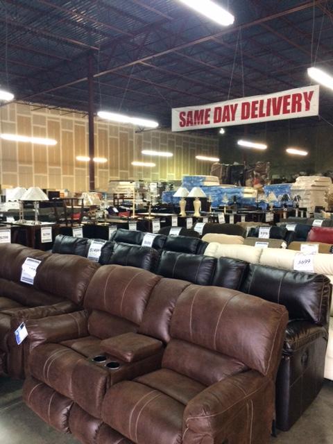 Furniture Delivery Service Jacksonville Fl
