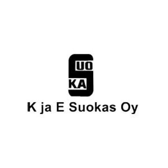 K ja E Suokas Oy