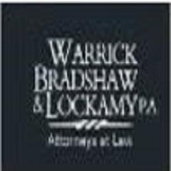 Warrick, Bradshaw & Lockamy, P.A. - Clinton, NC - Attorneys